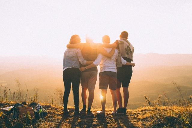 Avouer amis bipolarité